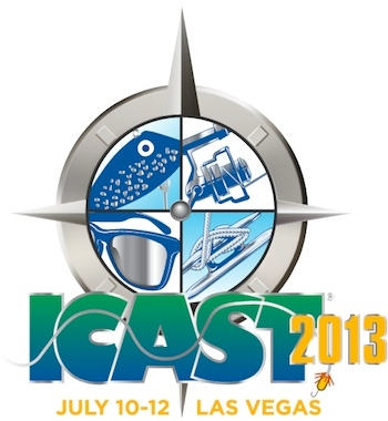 Montana Cats At 2013 ICAST
