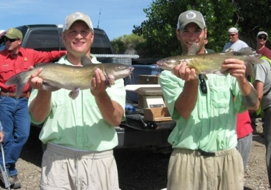 2nd Annual Bighorn Catfish Tournament