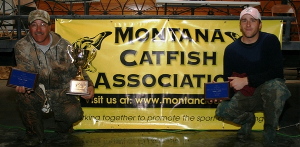Molstads Win 2nd Cat Classic Title in Three Years