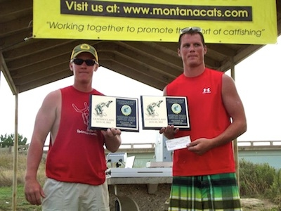 More Records Fall at Missouri River Catfish Clash
