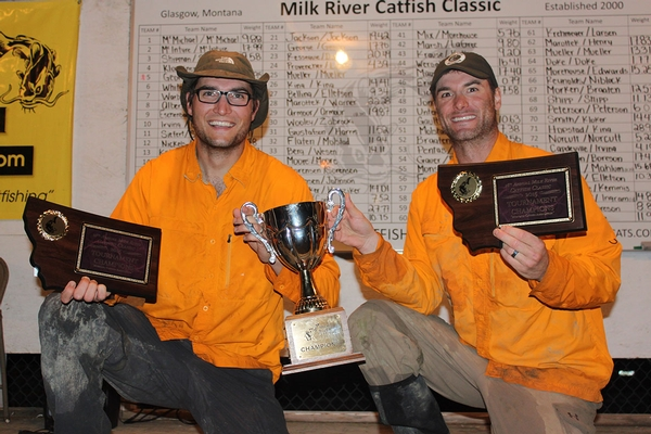 'By George!'…George Brothers Win 2015 Classic