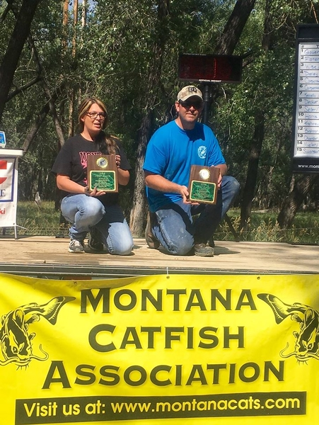 Local Anglers Cruise to Roundup Victory, Niblock Makes History