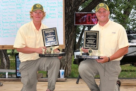 Flaten and Dawson Set New Standard in Sidney