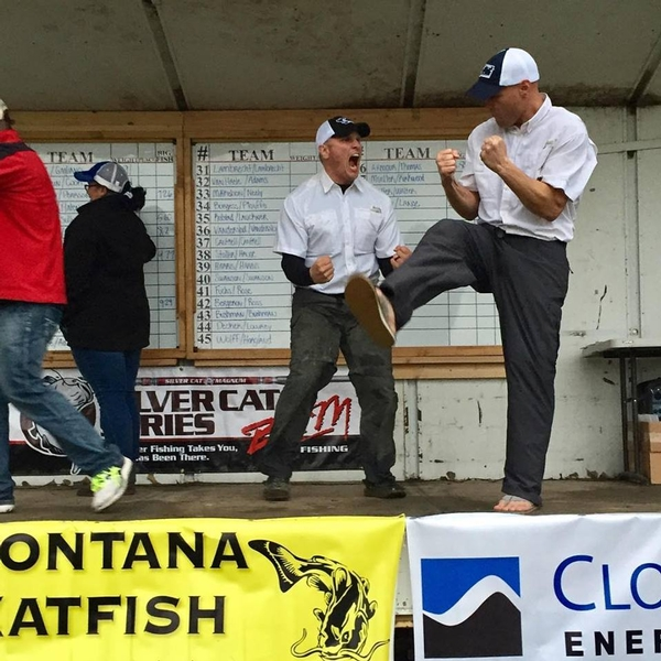 Records SMASHED at Yellowstone Challenge